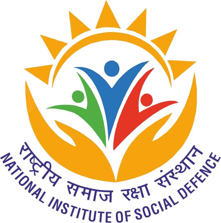 Home Page::National Institute of Social Defence,Government of India