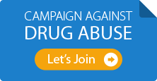 CAMPAIGN AGAINST DRUG ABUSE